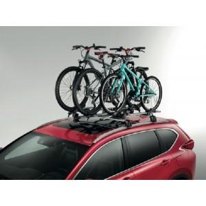 Стойка Thule за транспортиране на велосипеди CR-V 2019