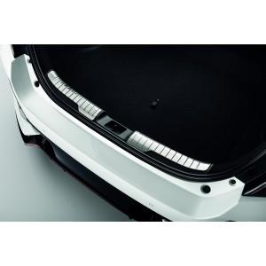 Декорации за праговете на багажника за Honda Civic Type R 2019