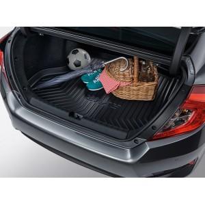 Гумена стелка за багажник за Honda Civic 2019