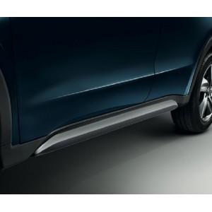 Декоративен праг за Honda HR-V 2019