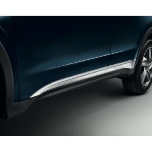 Декоративни лайстни за вратите за Honda HR-V 2019