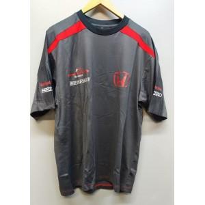 Ластична тениска с къс ръкав HONDA RACING TEAM S