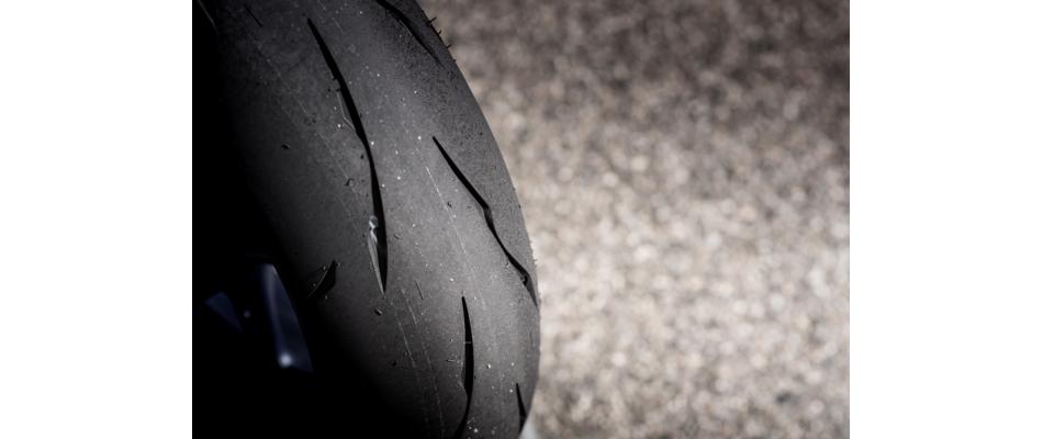 Спортни гуми