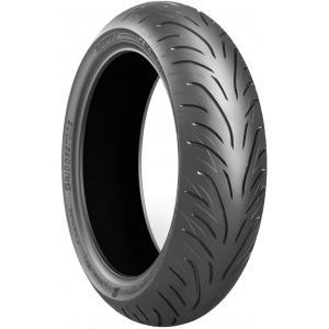 Мото гума BRIDGESTONE BATTLAX T31 Rear 160/70 ZR17 (73W) TL