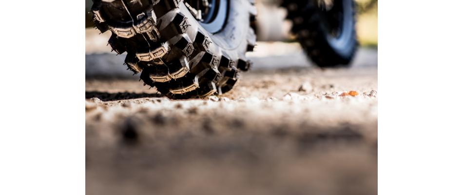 Офроуд гуми