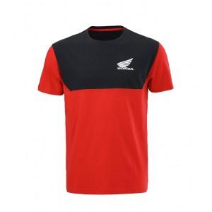 Тениска Race T-shirt Honda L
