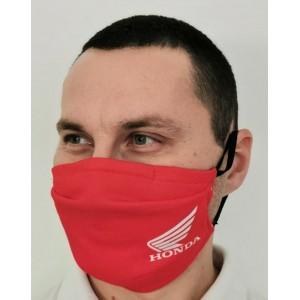 Предпазна маска за лице Honda Wing