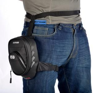 Мото чанта за крак Oxford L1R