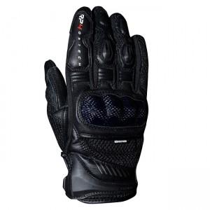 Мотоциклетни кожени ръкавици къси Oxford RP-4 Tech Black S