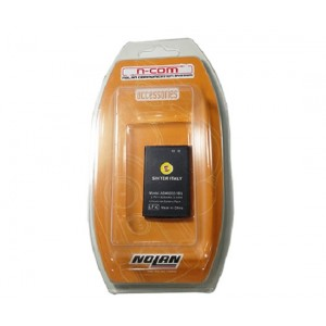 Батерия SP BATTERY Nolan Replacement B4 Battery for N-COM за комуникационна система