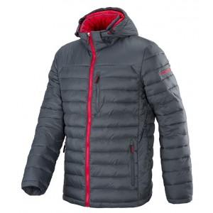 Пухено яке S Grey Padded Jacket
