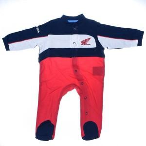 Бебешки гащеризон пижама на Honda 12 месеца