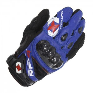 Ръкавици-RP-4 - Leather/Mesh Short Glove S