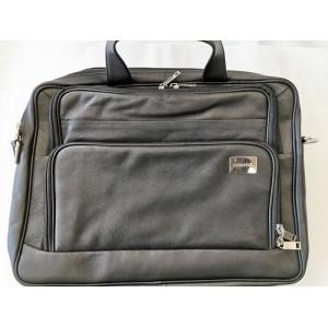 Чанта за лаптоп HONDA Кожена