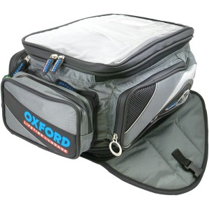 Чанта за резервоар Lifetime Luggage X40 антрацит