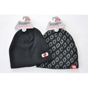 Зимна шапка Black/Grey